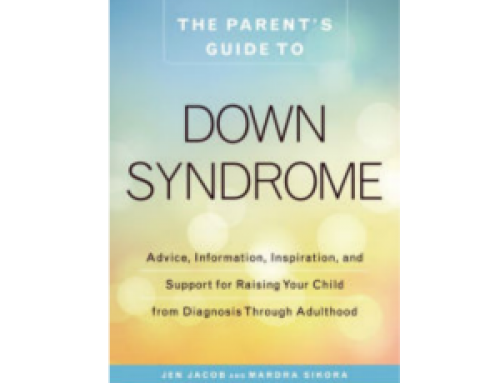 Introducing The Parent's Guide to Down Syndrome