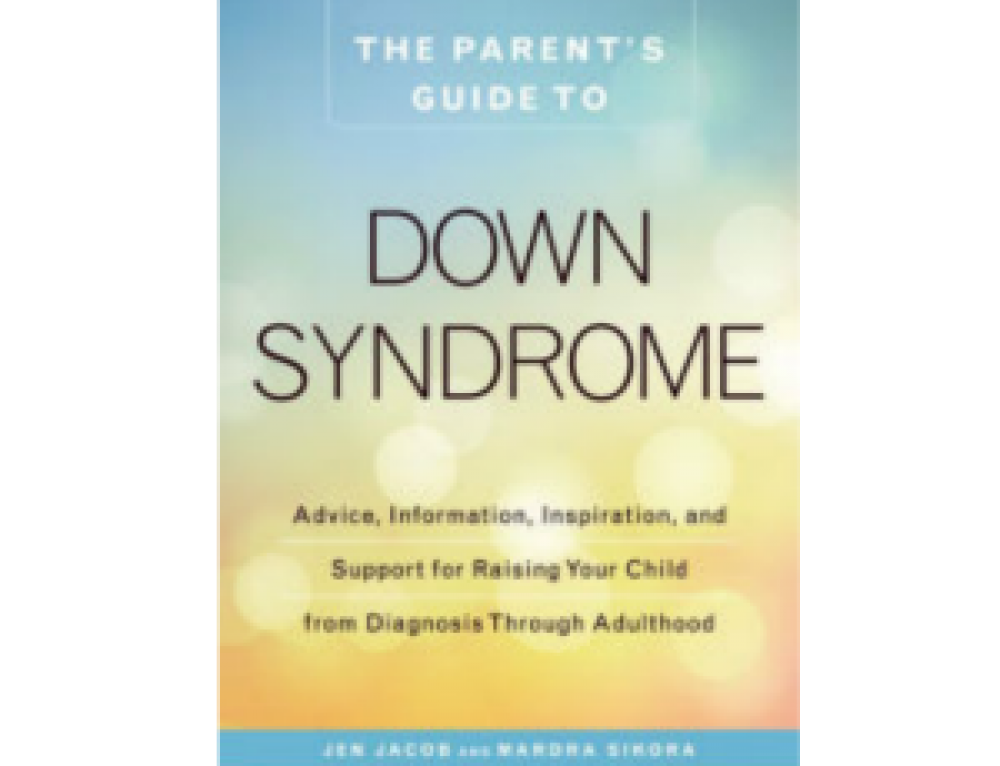Book Tour – The Parent's Guide to Down Syndrome