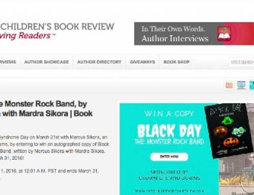 The Children's Book Review – Review