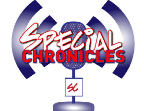 Special Chronicles PodCast