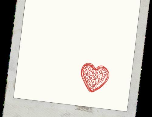Love Blog Challenge 2019 Starter